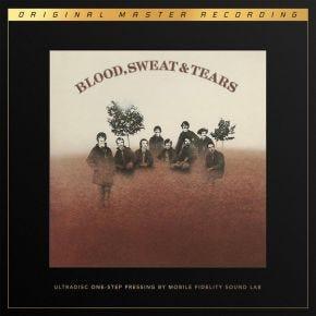 Blood, Sweat & Tears - Blood, Sweat & Tears MoFi 180g 45rpm 2LP Box Set