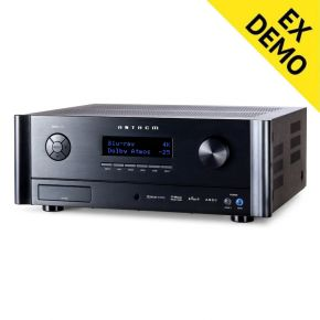 EX DEMO 1 ONLY! Anthem MRX-1120 11.2 Channel AV Receiver