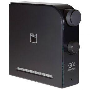 NAD D 3045 Hybrid Digital DAC Amplifier