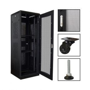 35U 35RU 19in Network Server Rack Floor Cabinet 600mm Deep NFC0235D6