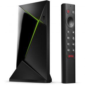 nVidia Shield TV Pro Streaming Media Player