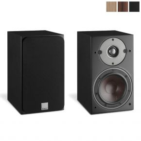 "DALI Oberon 1 5.25"" Bookshelf Speakers Pair"
