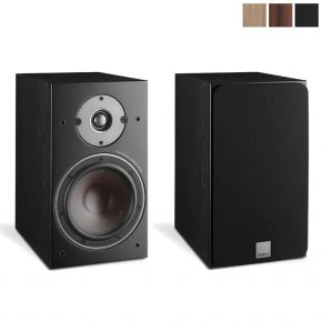 "DALI Oberon 3 7"" Bookshelf Speakers Pair"
