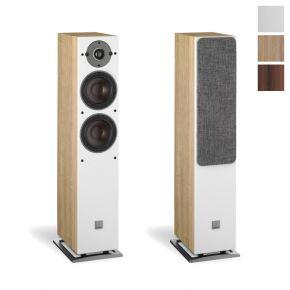 "DALI Oberon 5 Dual 5.25"" Floor Standing Speakers Pair"