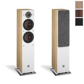 "DALI Oberon 7 Dual 7"" Floor Standing Speakers Pair"
