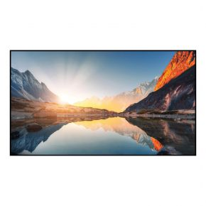 "Optoma 100"" Ambient Light Rejecting Screen OP-P1ALR100"
