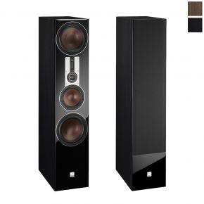 """DALI Opticon 8 Dual 8"""" + 6.5 Floor Standing Speakers Pair"""