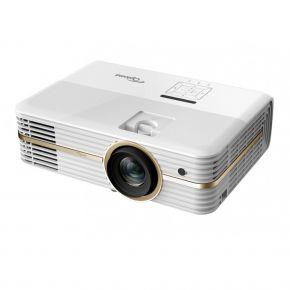 Optoma UHD51 4K Home Theatre Projector