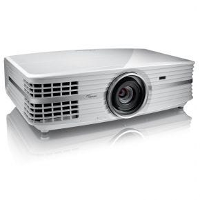 Optoma UHD60 4K HDR Projector