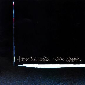 Eric Clapton - From The Cradle 180g 2LP