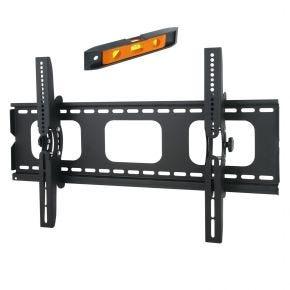 "32-60"" inch Plasma LCD LED TV Tilt Wall Mount Bracket Black PLB103b.bl"