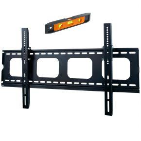 "42-70"" Inch 100kg Universal LED LCD Plasma TV Wall Mount Bracket Black PLB102l.bk"