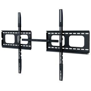 50-102in Plasma LCD Wall Mount Black PLB105XL.bk