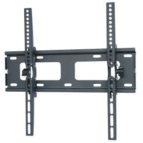 "23-40"" Inch Slimline Universal Tilt LCD LED Plasma TV Wall Mount Bracket Black PLB131M"