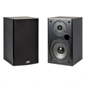 Polk T15 Bookshelf Speakers Pair