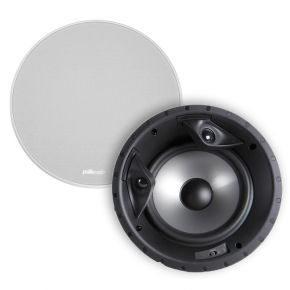Polk V80F/X-RT In Ceiling Speaker Pair