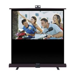 "Grandview 80"" 16:9 Pull Up Portable Projector Screen GRUB080H"