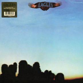 Eagles - Eagles 180g LP