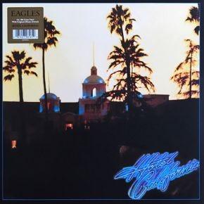 Eagles - Hotel California 180g Gatefold LP