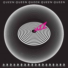 Queen - Jazz 180g Half-Speed Remastered LP