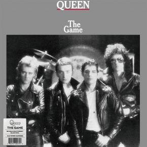 Queen – The Game 180g Half-Speed Remastered LP