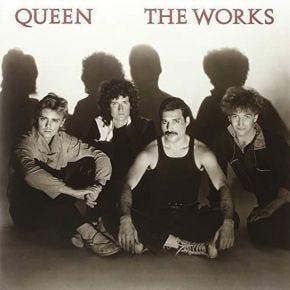 Queen - The Works 180g Half-Speed Remastered LP
