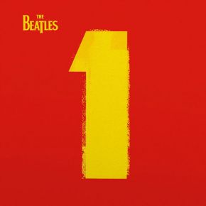 The Beatles - 1 Remastered 180g Gatefold 2LP