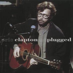 Eric Clapton - Unplugged 180g 2LP
