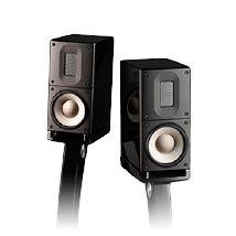 Raidho XT-1 Titanium Bookshelf Speakers Black Pair