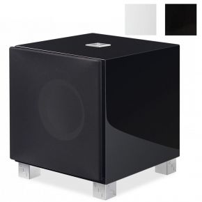 "REL T9i 300W 10"" + 10"" Dual Driver Subwoofer"