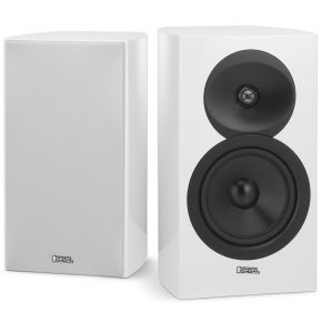 Revel Concerta2 M16 Bookshelf Speakers Pair White
