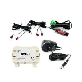 Resi-Linx Wired IR Remote Repeater System FOXTEL APPROVED RLIR100