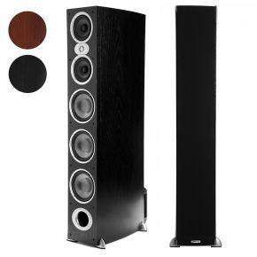 Polk RTIA9 Compact Floor Standing Speakers Pair 3-way 500 Watts Bi-Amp