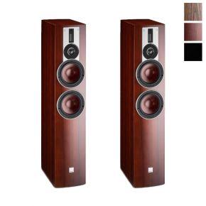 "DALI Rubicon 6 Dual 6.5"" Floor Standing Speakers Pair"