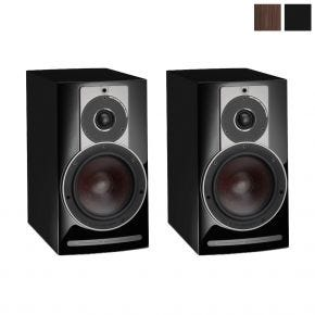 "DALI Rubicon 2C 6.5"" Active Bookshelf Speakers Pair"