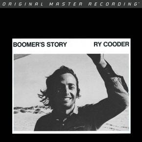 Ry Cooder - Boomer's Story MoFi LP 180g Limited Numbered Edition
