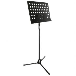 6 Pack of Sheet Music Stands SA046