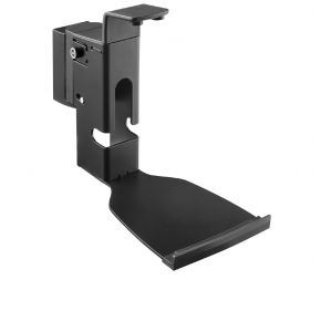 Speaker Wall Bracket Black for Sonos Play:5 Gen 2 SAS505