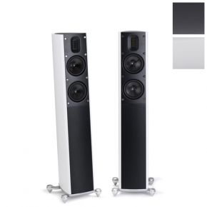 Scansonic MB2.5 B Floorstanding Speakers Pair