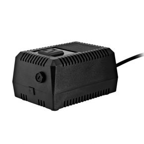 50W Step-down Power Transformer 240V-110V Dielectrically Isolated