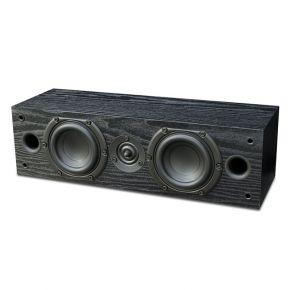 Krix Sonix Mk3 Black Vinyl Centre Speaker