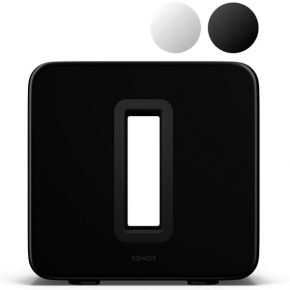 Sonos Sub Gen-3 Wireless Subwoofer