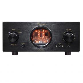 Vincent SV-200 Hybrid Integrated Amplifier Black SV200b
