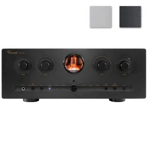 Vincent SV-737 Hybrid Integrated Amplifier