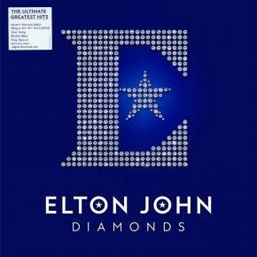 Elton John - Diamonds 180g 2LP + Download