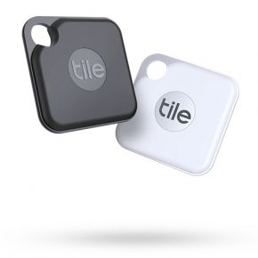 Tile Pro Bluetooth Tracker 2 Pack