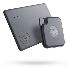 Tile Performance Pack Pro + Slim Bluetooth Trackers