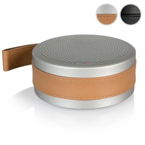 Tivoli Go Model Andiamo Portable Bluetooth Speaker