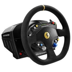Thrustmaster TS-PC Racer Ferrari 488 Challenge Edition Racing Wheel TM-2960799