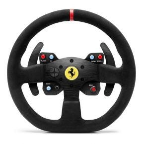 Thrustmaster 599XX EVO 30 Alcantara Wheel Add On For T-Series TM-4060071
